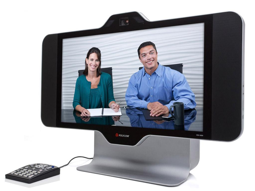 видеоконфронс